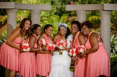 INSPIRAÇÃO: Vestidos de madrinha curtos para o verão | Casar é um barato