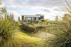 Andrés Remy Arquitectos Design a Contemporary Home in La Patagonia | HomeDSGN