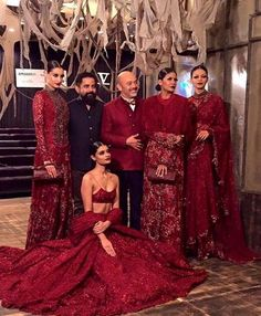 By designer Sabyasachi Mukherjee. Shop for your wedding trousseau, with a… Indian Bridal Outfits, Bridal Dresses, Wedding Dress, Pakistani Dresses, Indian Dresses, Bridal Lehenga Collection, Sabyasachi Collection, Indian Look, Indian Attire