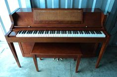 SOLD SOLD SOLD BALDWIN ACROSONIC PIANO   ONLY $599   FREE DELIVERY TO