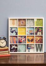 Memorable Style Frame | Mod Retro Vintage Wall Decor | ModCloth.com