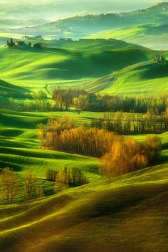 Val d�Orcia, Tuscany, Italy.  travel images, travel photography, travel destinations