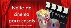 Ministério Enlace: Noite do cinema para casais