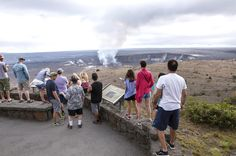 Big Island Day Trip: Volcanoes National Park 2017 - Oahu