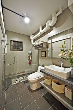 1000 images about bathroom on pinterest vanities for Bathroom interior design singapore