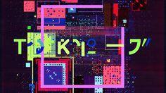 ДИТЦ Токио 2015 названия на Vimeo