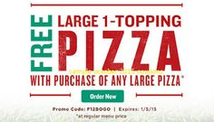 Papa Joes Pizza Coupons Ends of Coupon Promo Codes MAY 2020 ! Locally owned serve a in proudly over operated, well known also Well Jo. Pizza Coupons, Love Coupons, Grocery Coupons, Free Printable Coupons, Free Printables, Wendys Coupons, Godfathers Pizza, Dollar General Couponing, Joe's Pizza