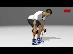 rutina ejercicios crossflex/revolflex - YouTube Youtube, Xtreme, Exercise, Gym, Sports, Fitness Exercises, Crunches, Routine, Ejercicio