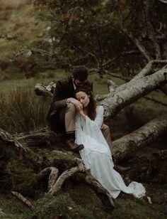 Isle of Skye, Scotland Fairy Glen Wedding Elopement. Wedding Photography Poses, Wedding Poses, Wedding Photoshoot, Wedding Tips, Couple Photography, Bride Poses, Wedding Images, Luxury Wedding, Wedding Pictures