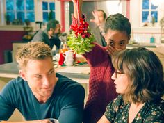 Is There A This Is Us Love Triangle In The Works?