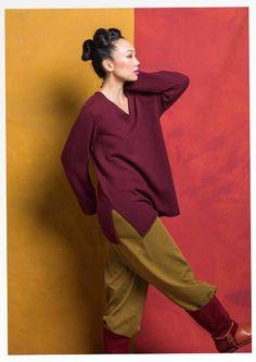 Strukturstrick-Pullover aus Öko-Baumwolle 75508-55.tif