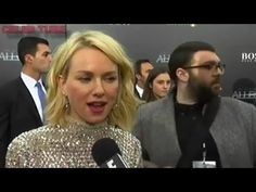 Red Carpet Moment The Divergent Series: Allegiant NYC Premiere