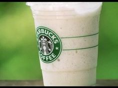 How to Make a Starbucks Vanilla Bean Frappuccino