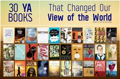 Books That Will Change Your View of the World