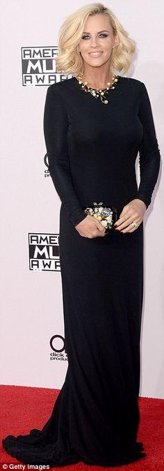 Jenny McCarthy (2014 American Music Awards)