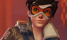 Actualité du jeux vidéo: Overwatch : jugée trop sexiste, la victory pose de Tracer a été supprimée