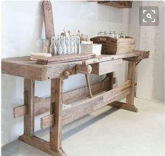 Alternative for sofa table