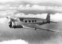 Vultee Aircraft | Walter H. Righter (1905 - 1982) - Aviation Engine Pioneer