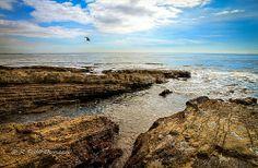 Cabrillo Beach - San Pedro, California