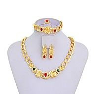 WesternRain Costume Jewelry Necklace&Bracelet&Earrings/18k Gold Plated Jewelry Set,Women Jewelry Sets Gold 18k. Get superb discounts up to 80% Off at Light in the Box using coupon and Promo Codes.