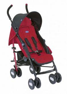 Chicco Echo Garnet Stroller at Shoplik.com
