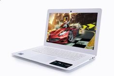 ZEUSLAP-A8 1920X1080P FHD 8GB RAM 64GB SSD 500GB HDD Windows 7/10 Ultrathin Quad Core Fast Running Laptop Notebook Computer
