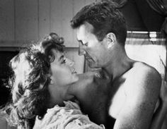 """Rachel Ward and Bryan Brown on """"The Thorn Birds."""""""