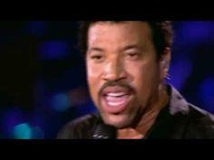 Lionel Richie & Trijntje Oosterhuis - Face in te Crowd (live Symphonica ...