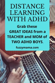 Home Learning, Learning Tools, Learning Resources, Adhd Odd, Adhd And Autism, Adhd Help, Adhd Strategies, School Psychology, School Counseling