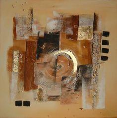 """Alexandra von Burg, """"Sovrapposizioni 2"""" Mit einem Klick auf """"Als Kunstkarte versenden"""" versenden Sie kostenlos dieses Werk Ihren Freunden und Bekannten."""