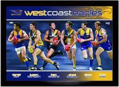 West Coast Eagles.  Perth, Western Australia. Perth Real Estate Sales Peter Taliangis 0431417345