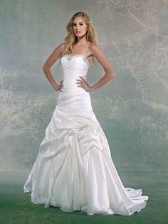 Ella Rosa Gallery Wedding Dresses - Style GA2219 [GA2219] - $548.00 : Wedding Dresses, Bridesmaid Dresses, Prom Dresses and Bridal Dresses -...