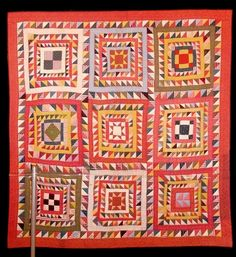quilt from International Quilt Associations's 2009 Show in Houston
