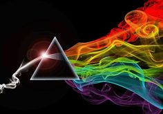 The Three Prisms of Quantum Spirituality: Free Energy, Telepathy and Positive Manifestation