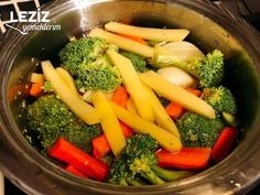 Leziz Brokoli Çorbası Homemade Beauty Products, Broccoli, Health Fitness, Food And Drink, Vegetables, Vegetable Recipes, Fitness, Veggies, Health And Fitness