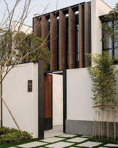WEBSTA @ modern.architect - Jinghope Villas by SCDA,Suzhou #China ...
