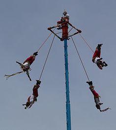 El Tajin Los Voladores fcm.jpg
