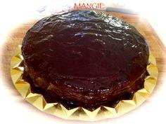 Artemangie: POSTRES- BIZCOCHO DE CHOCOLATE