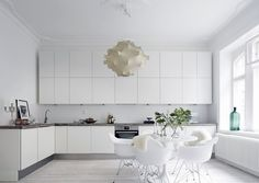 STIL INSPIRATION: Today´s inspiration in concrete + white