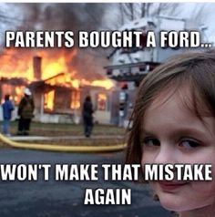 Ford vs Chevy Jokes | View full size