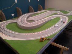 les projets Sillage Racing en cours .... - FranceSlotforum