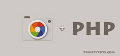 Capture image and upload to server in android. Learn image upload from android app to php server. best android tutorial. trinity tuts.