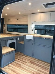 23 Best Sprinter Van Ideas Left as extendable chair / toilet with folding table, wall behind me ausziehwand Sprinter Van Bathroom: pros and cons and I would do Van Life ideas for your next RV Best 4 × 4 Mercedes Sprinter Hacks, Remodel and C Kombi Home, Van Home, Camper Van Conversion Diy, Sprinter Van Conversion, Van Conversion Cabinets, Van Conversion Kitchen, Van Conversion Interior, Van Interior, Motorhome Interior