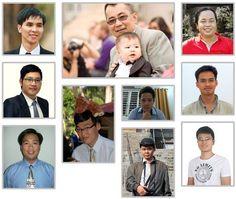 2 ứng dụng mới của làng Công nghệ Việt Nam được bạn bè nể phục