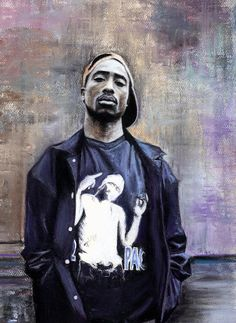 Tupac Shakur Poster by Raymond Lee Warfield Junior. All posters are professionally printed, packaged, and shipped within 3 - 4 business days. 2pac Makaveli, Tupac Wallpaper, Estilo Cholo, Tupac Art, True Legend, Hip Hop Art, Best Rapper, Thing 1, Tupac Shakur
