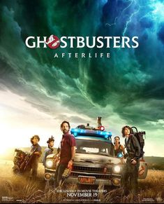 New Movie Posters, New Poster, Film Posters, Original Ghostbusters, Ghostbusters Movie, The Conjuring, Em Breve Nos Cinemas, Jason Reitman, Ernie Hudson