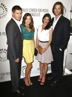 Danneel ackles wife sexual dysfunction