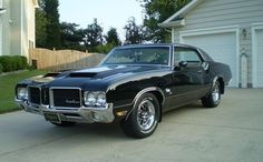 Hemmings Find of the Day – 1971 Oldsmobile Cutlass Supreme SX   Hemmings Daily