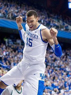 WBN ICYMI:  There's no quit in Kentucky Wildcat Basketball