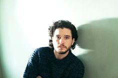 Kit Harington - Jon Snow Game of Thrones